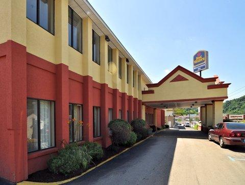 фото Best Western Mountaineer Inn 488473150