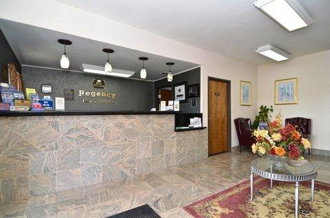фото Best Western Regency Inn & Suites 488473778