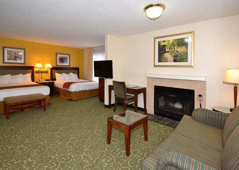 фото MainStay Suites Pensacola 488474108