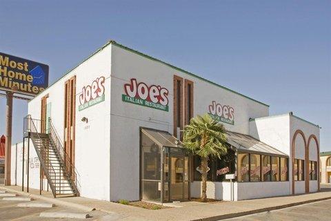 фото Americas Best Value Inn San Angelo 488474917