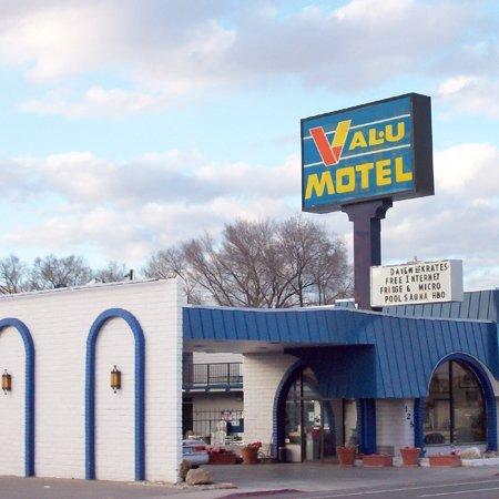 фото Val-U Motel 488476204