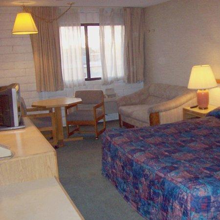 фото Val-U Motel 488476206