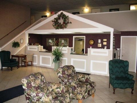 фото Regency Inn and Suites 488476627