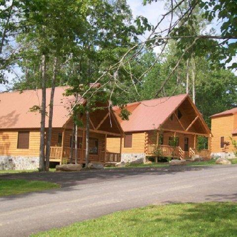 фото White Oak Lodge and Resort 488478291