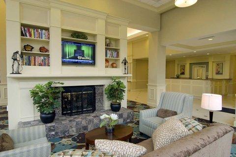 фото Hilton Garden Inn Waldorf 488478323