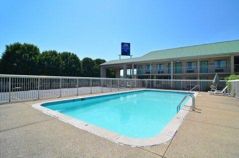 фото Americas Best Value Inn Hermitage 488478419