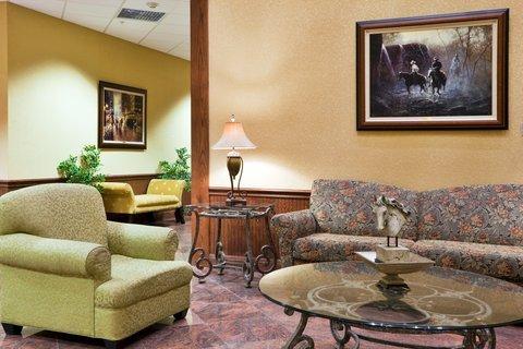 фото Holiday Inn Express Salado-Belton 488479755