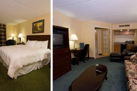 фото MCM Grande Hotel FunDome 488480008