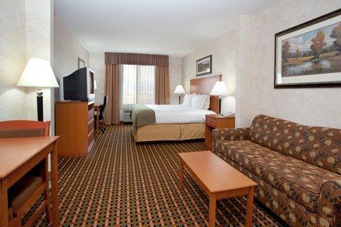 фото Holiday Inn Express Rawlins 488480063