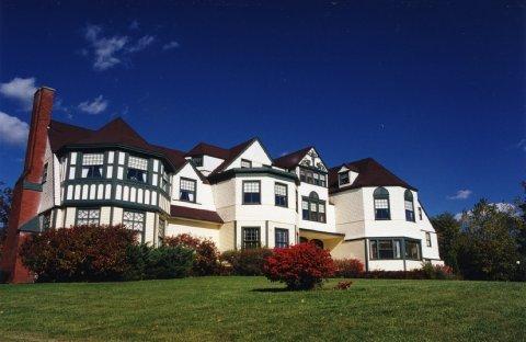 фото Cranwell Resort, Spa and Golf Club 488482764