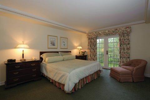 фото Cranwell Resort, Spa and Golf Club 488482773