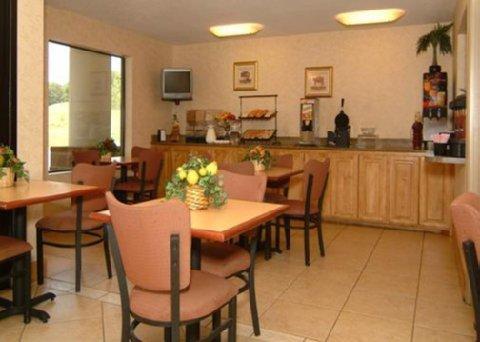 фото Comfort Inn Malvern 488483510