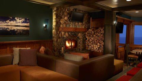фото Sunnyside Restaurant & Lodge 488484047