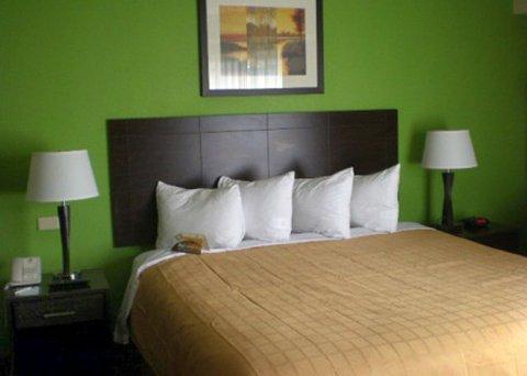 фото Quality Inn Downtown Historic District 488486222