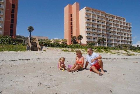 фото DoubleTree Suites by Hilton Melbourne Beach Oceanfront 488489261