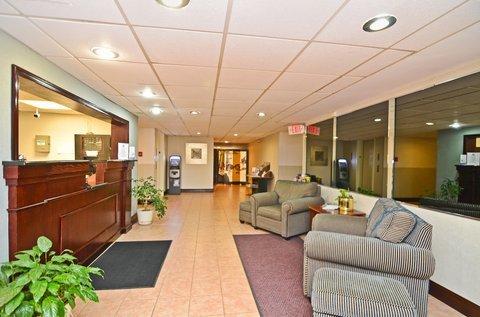 фото Comfort Inn Pittston - Wilkes-Barre/Scranton Airport 488491428