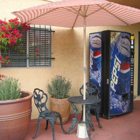 фото Anaheim Hacienda Inn And Suite 488491712