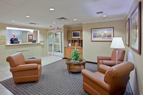 фото Candlewood Suites Medford 488494276
