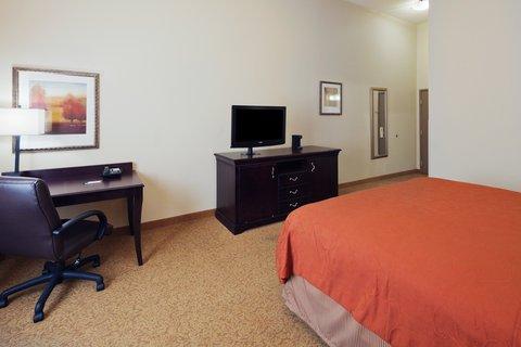 фото Country Inn & Suites Homewood 488498707