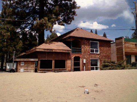 фото Sun N Sand Lodge 488500197