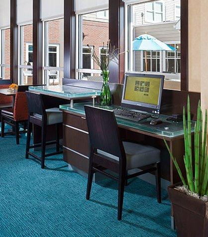 фото Residence Inn by Marriott Fargo 488500358
