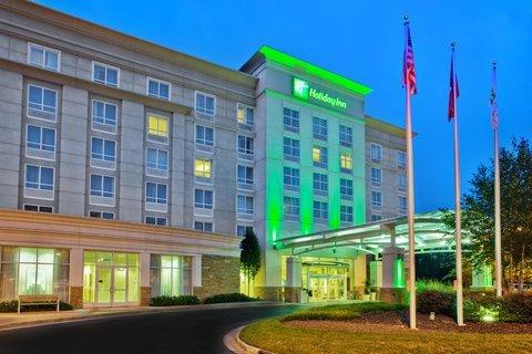фото Holiday Inn Gwinnett Center 488500726