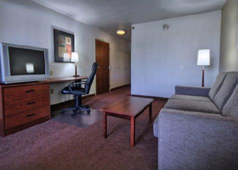 фото Sleep Inn And Suites 488502509