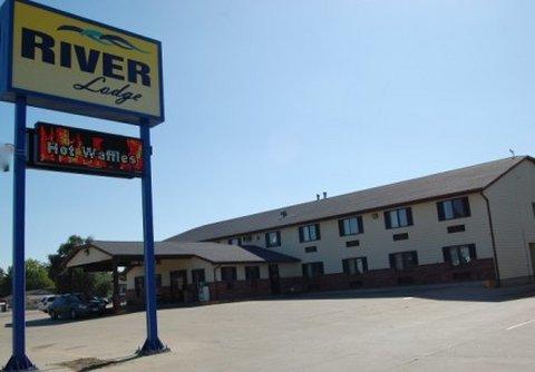 фото River Lodge 488506128