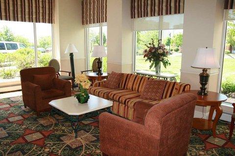 фото Hilton Garden Inn Edison/Raritan Center 488506792