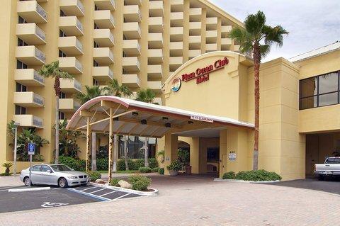 фото Plaza Ocean Club Hotel 488507051