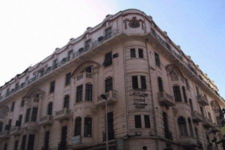 фото Gresham House Hotel Cairo 488507489