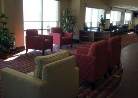 фото Comfort Suites Wilson 488508116