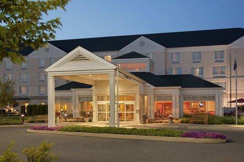 фото Hilton Garden Inn Wilkes-Barre 488508132