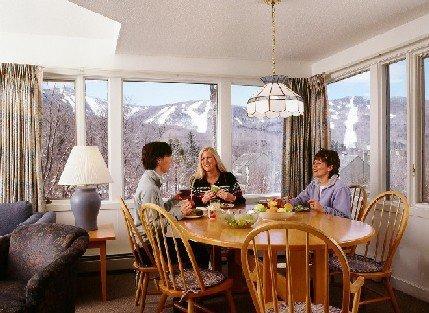 фото Killington Resort Villages: Fall Line Condominiums 488509235