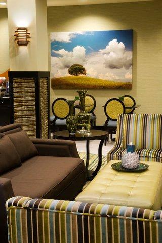 фото Holiday Inn Express Waycross 488510426