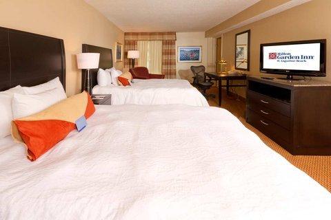 фото Hilton Garden Inn St. Augustine Beach 488510546