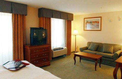 фото Hampton Inn & Suites Roswell 488510595