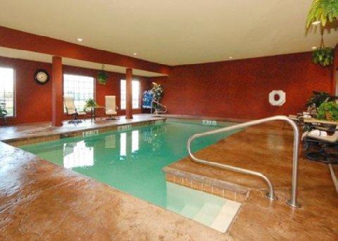 фото Comfort Inn Macon 488514246