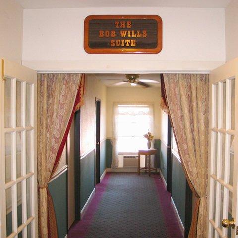 фото Texas Hotel Fort Worth 488515646