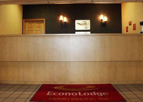 фото Econo Lodge 488515917