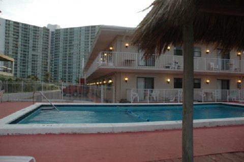 фото Ocean Palm Motel 488516590