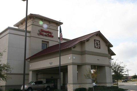 фото Hampton Inn and Suites Schertz 488516612