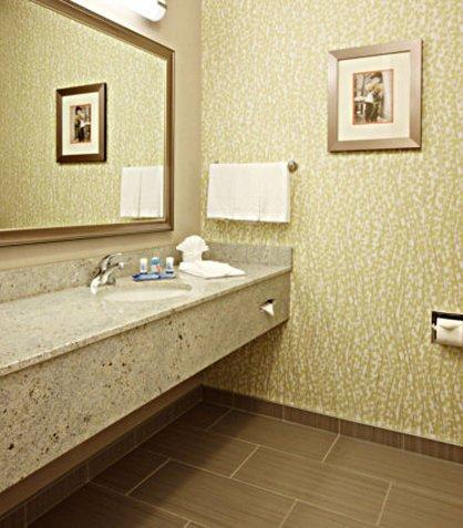 фото Fairfield Inn & Suites Amarillo Airport 488517707
