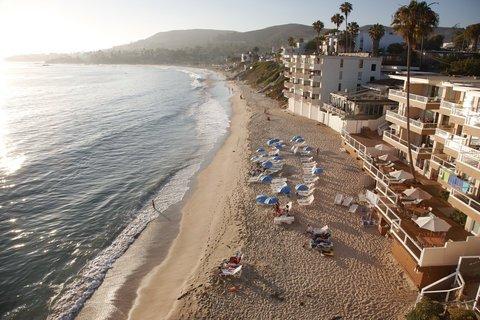 фото Pacific Edge Hotel on Laguna Beach, a Joie de Vivre Hotel 488518151