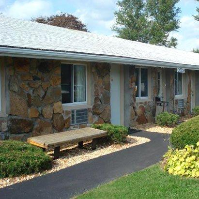 фото Broadway Motel 488520570