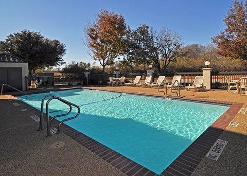 фото Quality Inn Fort Worth 488521014