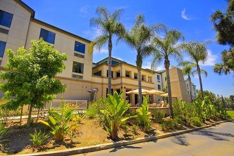 фото Hilton Garden Inn Montebello / Los Angeles 488521121