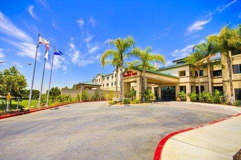 фото Hilton Garden Inn Montebello / Los Angeles 488521123