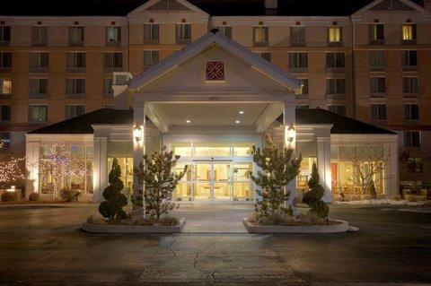 фото Hilton Garden Inn Denver Airport 488521346