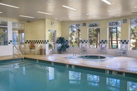 фото Hilton Garden Inn Flagstaff 488521423